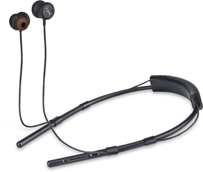 iBall Earwear-base Pro Bluetooth Headset(Black, In the Ear)