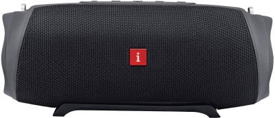 iBall Musi Boom 30 W Bluetooth Speaker(Black, Stereo Channel)