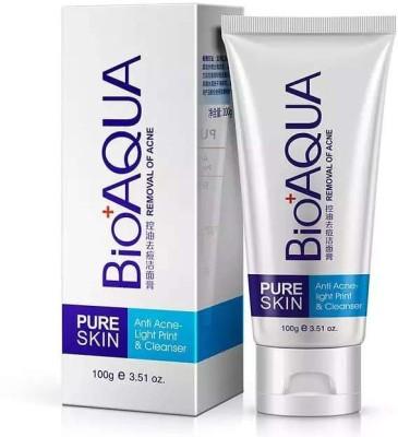 BIOAQUA face wash (100gm) Face Wash(100 g)
