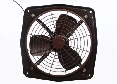 Khaitan Fresh Air Fan 300mm 300 mm 3 Blade Exhaust Fan(Brown, Pack of 1)