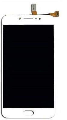 New Aayesha Haptic/Tactile touchscreen Mobile Display for Vivo V5(With Touch Screen Digitizer, Black)