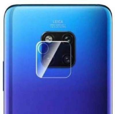 EASYBIZZ Camera Lens Protector for Huawei Mate 20 Pro(Pack of 1)