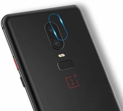 EASYBIZZ Camera Lens Protector for OnePlus 6(Pack of 1)