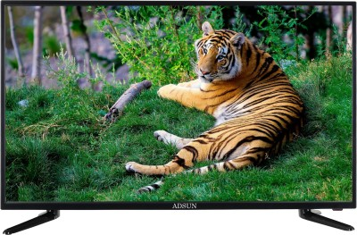 ADSUN 60cm (24 inch) HD Ready LED TV(A-2400N)