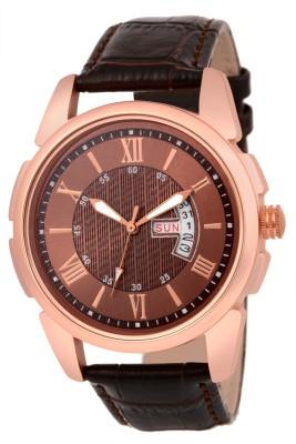 Uniqueplus U P 250 Analog Watch  - For Men
