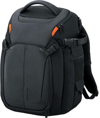 GOD BOY DSLR Camera Backpack Storage Bag  Camera Bag(Black)