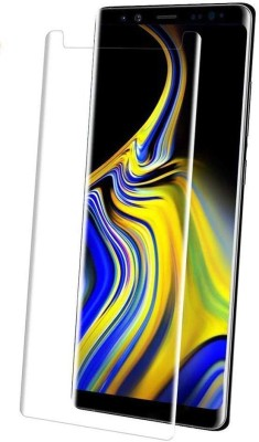 XTRENGTH Edge To Edge Tempered Glass for Samsung Galaxy Note 9(Pack of 1)