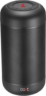 boAt Stone 800 10 W Bluetooth  Speaker  (Black, Stereo Channel)