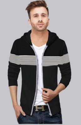 FastColors Full Sleeve Solid Men Jacket