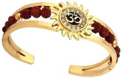 Fedput Brass Bracelet Set