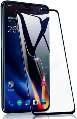 GeekMart Edge To Edge Tempered Glass for Vivo Y11(Pack of 1)