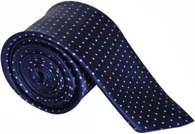 SUNSHOPPING Polka Print Tie