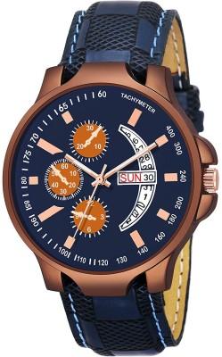 Uniqueplus U P 269 Analog Watch  - For Men