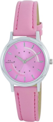 MAXIMA Analog Watch   For Women MAXIMA Wrist Watches