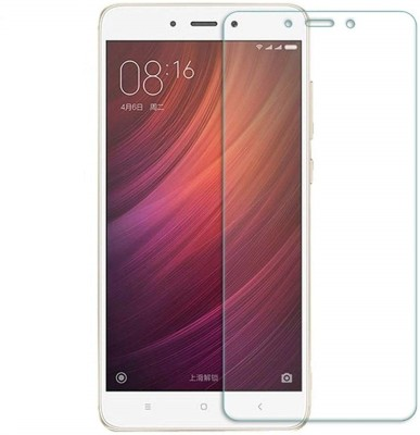 Action Pro Screen Guard for Mi Redmi Note 4(Pack of 1)