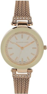 Giordano GD-2070-33 Analog Watch - For Women
