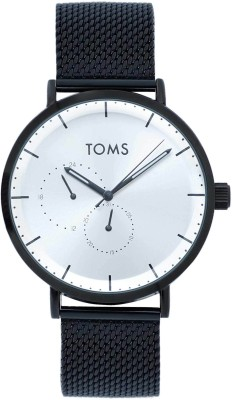 TOMS T1907C G5 Classic Analogue Analog Watch   For Men