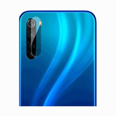 Fashion Way Camera Lens Protector for REDMI NOTE 8(Pack of 1)