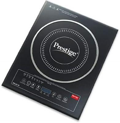 Prestige PIC 2.0 V2 2000 Watt Induction Cooktop with Touch Panel Induction Cooktop