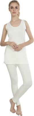 Zeffit Women Top - Pyjama Set Thermal