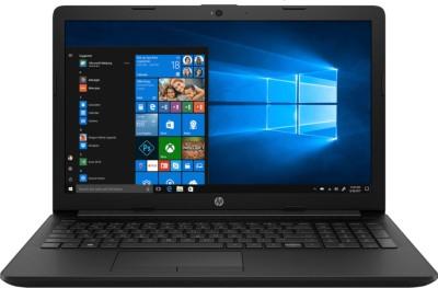 HP DA0410TU Laptop (Core i3 7th Gen 4 GB/1 TB HDD/Win 10 Home) 15.6 inch
