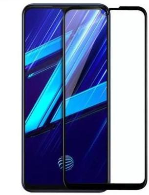 GmkMart.Com Tempered Glass Guard for VIVO Z1X(Pack of 1)