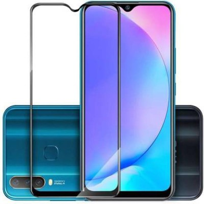 GmkMart.Com Tempered Glass Guard for Oppo F11(Pack of 1)