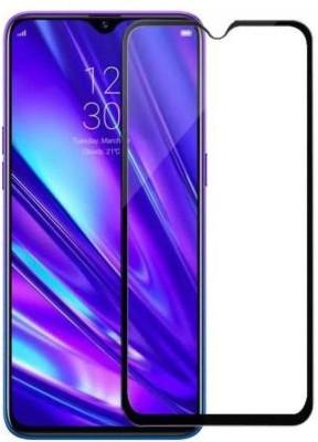 GmkMart.Com Tempered Glass Guard for Realme 5, Realme 5s, Realme 5i(Pack of 1)