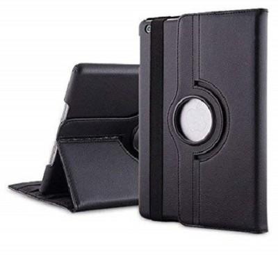 TGK Book Cover for Apple iPad Mini 1, Mini 2, Mini 3 A1432, A1454, A1455, A1489, A1601, A1490, A1491, A1599, A1600(Black, Shock Proof)