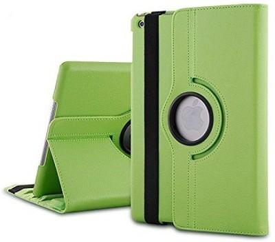 TGK Book Cover for Apple iPad Mini 1, Mini 2, Mini 3 A1432, A1454, A1455, A1489, A1601, A1490, A1491, A1599, A1600(Green, Shock Proof)
