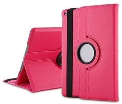 TGK Book Cover for Apple iPad Mini 1, Mini 2, Mini 3 A1432, A1454, A1455, A1489, A1601, A1490, A1491, A1599, A1600(Pink, Shock Proof)