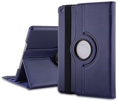TGK Book Cover for Apple iPad Mini 1, Mini 2, Mini 3 A1432, A1454, A1455, A1489, A1601, A1490, A1491, A1599, A1600(Blue, Shock Proof)