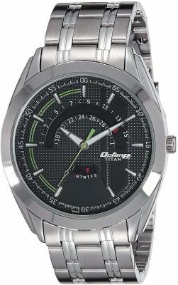 Titan 1582SM02 Analog Watch   For Men Titan Wrist Watches