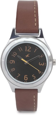 Fastrack Analog Watch   For Women Fastrack Wrist Watches