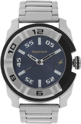 FastrackNN3150KM01 Analog Watch   For Men