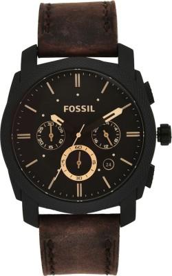 FOSSIL FS4656 Machine Analog Watch - For Men