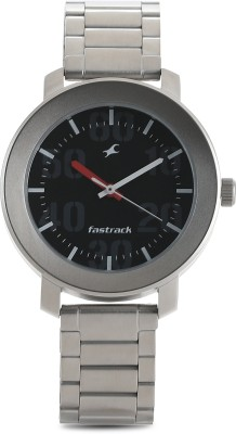 Fastrack 3121SM02 Analog Watch   For Men Fastrack Wrist Watches