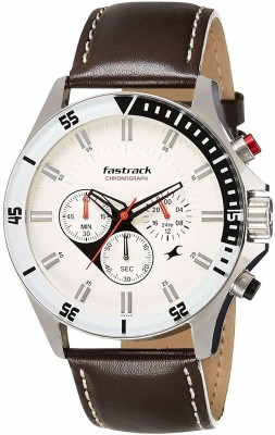 Fastrack Analog Watch - For Men