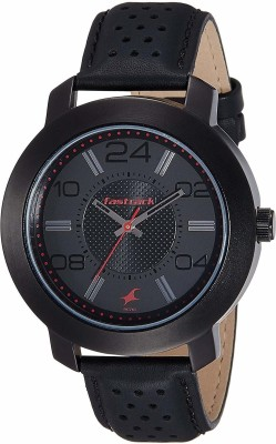 Fastrack 3120NL02C Analog Watch   For Men Fastrack Wrist Watches