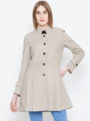 TRUFIT Wool Blend Harringbone Coat