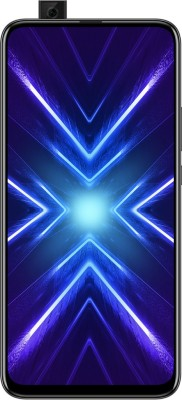 Honor 9X (Midnight Black, 128 GB)(6 GB RAM)