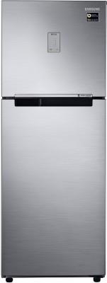 Samsung 253 L Frost Free Double Door 3 Star (2020)...