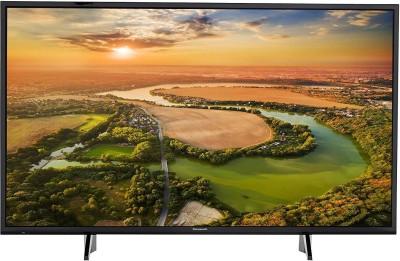 Panasonic 139.7 cm (55 inch) Ultra HD (4K) LED TV(TH-55GX750D)