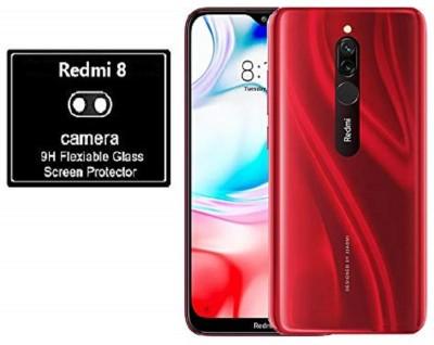 Casetrendz Camera Lens Protector for Mi Redmi 8(Pack of 1)