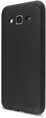 VAKIBO Back Cover for Samsung Galaxy J7, Samsung Galaxy J7 Nxt(Black, Grip Case)