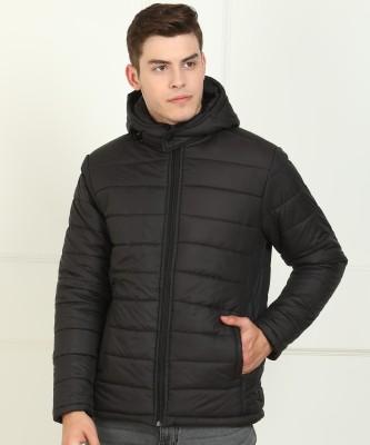 Billion Full Sleeve Solid Men Jacket