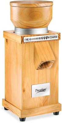 Prestige Grain Grinder PGG01 180 Mixer Grinder(Brown)