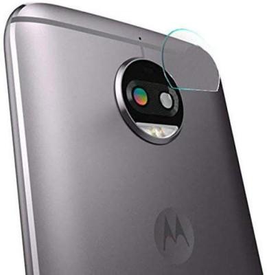 S-Softline Camera Lens Protector for Motorola Moto G5s Plus(Pack of 1)