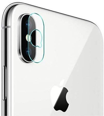 S-Hardline Camera Lens Protector for Apple iPhone XS Max(Pack of 1)