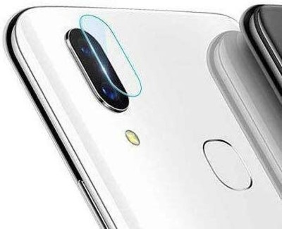 S-Softline Camera Lens Protector for Vivo V11 Pro(Pack of 1)